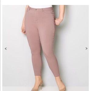 🌸Avenue 5 pocket stretch skinny jean